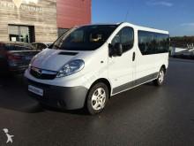 minibus Opel