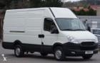 minibus Iveco usato