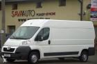 minibús Peugeot usado