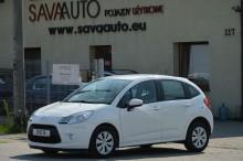 Citroën *C3 VAN*ODPIS VAT-1*KLIMA*TEMPOMAT