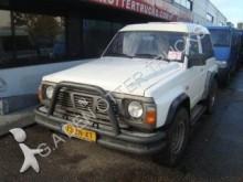 Nissan Patrol 2.8 3drs R Blind H-top TD Van_____[Gelaendewagen/Pickup]