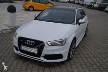 Audi S3 SPORTBACK Piękny Pikowana Skóra Rarytas