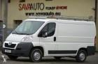 minibus Peugeot usato