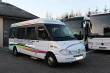 used Mercedes midi-bus