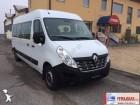 microbuz Renault noua