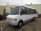 Mercedes 811D Passenger Bus 23 Seats Top Condition