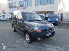 used Renault minibus