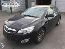 Opel Astra 1.7CDTi voert. meerd. doel.- (marge)