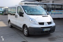 Renault Trafic DCI 115 -
