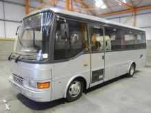 Toyota COASTER CAETANO OPTIMO 4 18 SEATER PASSENGER COACH - 1999 - T343 bus