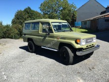 Toyota Land cruiser 3.4