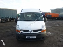 Renault MASTER LM39 120DCI