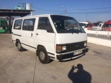minibus Toyota usato