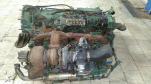 used Volvo spare parts bus
