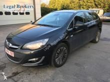Opel Astra Sport Tourer 1.6 CDTi EcoFlex - (MARGEWAGEN)