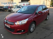Citroën C4 1.6 HDi  - Hatchback (UPDATE)