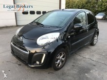 Citroën C1 1.0i Exclusive - Hatchback (MARGEWAGEN)