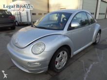 Volkswagen New Beetle 1.9 D - Personenauto (MARGEVOERTUIG)
