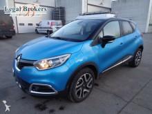 Renault Captur 0.9 TCe - Hatchback(MARGEVOERTUIG)