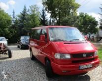 used Volkswagen minibus