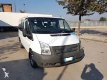 Ford TRANSIT 2.2 140CV V9 POSTI TRASP.PERSONE A.C. VENDUTO