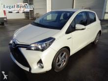 Toyota Yaris 1.5i VVT-i Hybrid - Vtg. Meerd. Doel