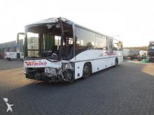 camioneta nc Evobus O550