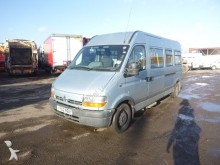 Renault MASTER LM35 2.5DCI 120ps