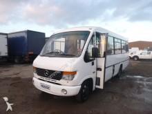Mercedes PLAXTON bus
