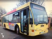 autobús de línea Volvo