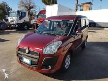 Fiat DOBLO 1.3 MULTIJET AUTOCARRO 5 POSTI 90CV