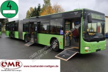 autobus MAN A 23 Lion´s City / O 530 G / 321