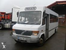 autobus interurbain Mercedes