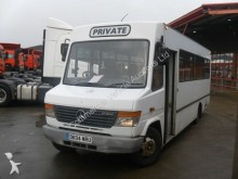 Mercedes intercity bus