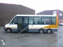 Volkswagen city bus