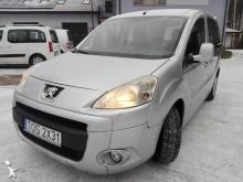 Peugeot Peugeot Partner II 1.6 HDi Tepee