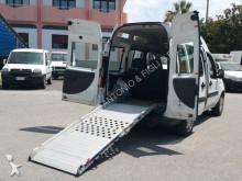 Fiat DOBLO 1.3 MJT 85CV
