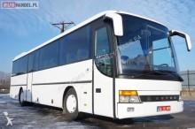pullman intercity Setra