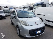 Fiat QUBO 1.3 MULTIJET 5 POSTI AUTOCARRO