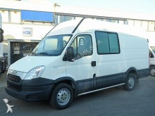 Iveco Daily 35S11 SEMIFURGONE