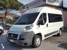 used Fiat minibus