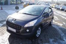 Peugeot 3008, 2,0 HDI, Automat, Bezwypadkowy, Head up, 2x Koła, Model 20