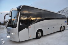 Volvo intercity bus