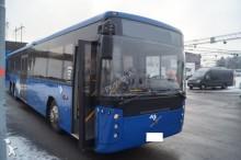 pullman urbano Volvo
