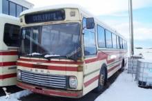 autobús interurbano Volvo