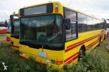 autobús Volvo B10M