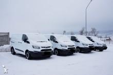 Ford TRANSIT / CUSTOM / 2,2 TDCI / CHŁODNIA