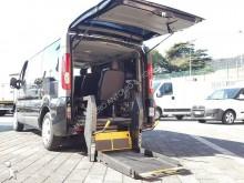 Renault TRAFIC 2.0dci 115cv TRASPORTO DISABILI