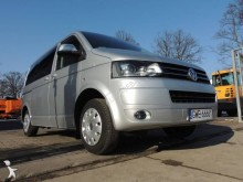 Volkswagen Multivan 2,0 TDI CR 140PS NAVI Clima Camera