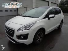Peugeot 3008 1.6 HDi - Vtg. Meerd. Doel.(MARGEVOERTUIG)